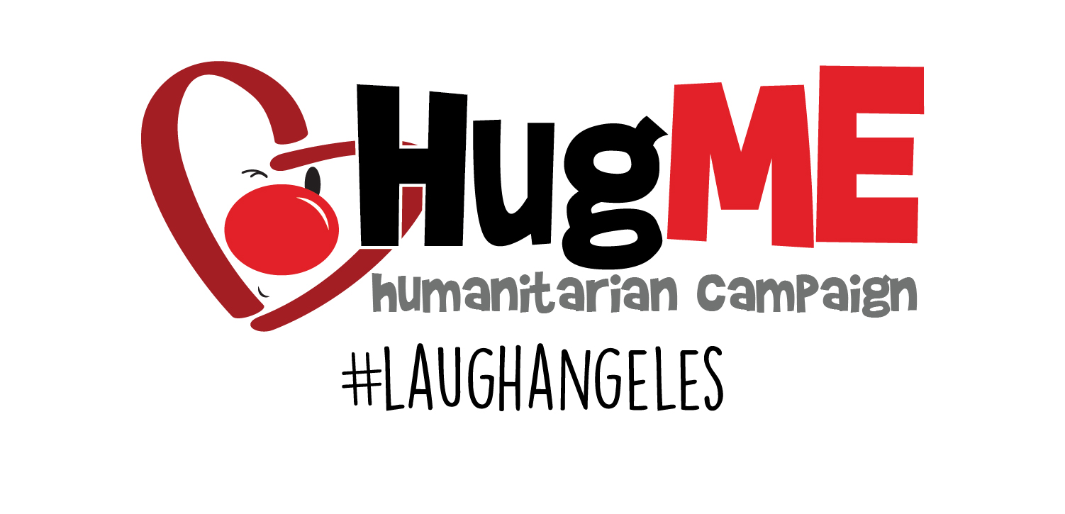 Hug Me supports World Laughter Day